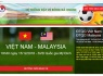 Cảnh báo website giả đặt vé trận chung kết AFF Cup