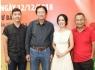 Hồng Nhung bật mí sẽ song ca cùng Bằng Kiều trong Live Concert của nhạc sĩ Dương Thụ