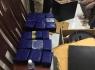 Quảng Trị: Bắt quả tang 2 đối tượng vận chuyển 19kg ma túy