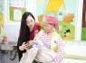Các Quý bà Việt Nam cảm động trước bệnh nhi bị tim bẩm sinh