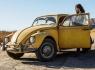 Điểm lại những mẫu xe hơi Bumblebee đã từng hóa thân xuyên suốt loạt phim Transformers