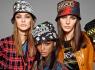 """Siêu mẫu Bella Hadid, Irina Shayk và Shalom Harlow """"đổ bộ"""" trong chiến dịch quảng cáo Xuân Hè 2019 Versace"""