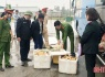 Hà Tĩnh: Thu giữ hơn 100 kg da động vật không rõ nguồn gốc