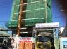 Bến Tre: Đứt cáp vận thang, 9 công nhân chấn thương nặng