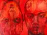 Khai mạc triển lãm tranh quốc tế Diện mạo châu Á