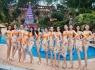 'Bỏng mắt' ngắm thí sinh Người đẹp Kinh Bắc trong trang phục bikini