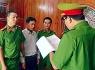 Khánh Hòa: Truy tố nhóm cán bộ thủy lợi tham ô tiền chống hạn