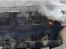 Lời khai của nghi phạm đốt xưởng phim Nhật Bản làm 33 người chết