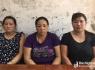 Khởi tố 3 đối tượng lừa bán phụ nữ, trẻ em sang Trung Quốc