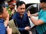 Nguyễn Hữu Linh kháng cáo ngay sau khi tòa tuyên án 18 tháng tù giam