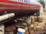 Quảng Ngãi: Triệt phá đường dây sản xuất dầu DO giả liên tỉnh