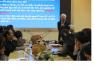 Tọa đàm về Thực trạng và đề xuất về công tác khảo thí tiếng Anh