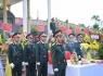 Quảng Nam: Truy điệu và an táng 17 liệt sĩ đặc công