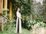 Hoa hậu được yêu thích nhất 2008 chịu rét, trầm mình dưới nước ở Đà Lạt
