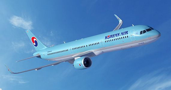 10. Korean Air