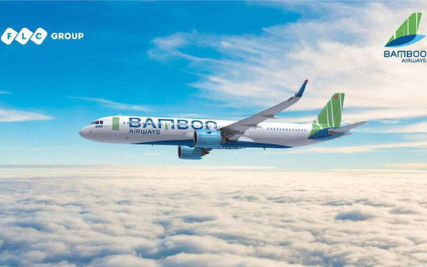 6. Bamboo airways