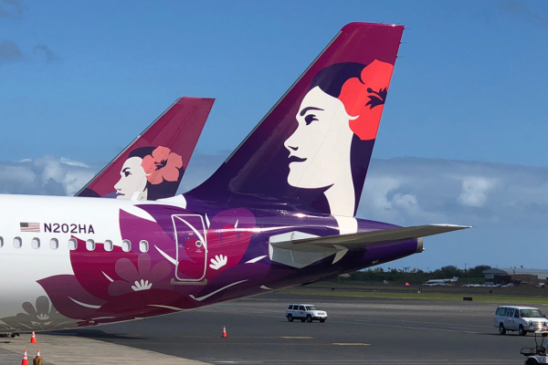 9.HawaiianAirlines