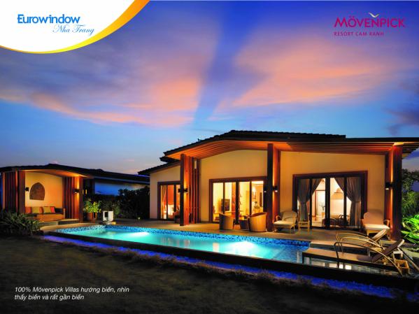 Movenpick Resort Cam Ranh 2