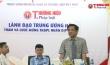 TW Hội Nghệ nhân và Thương hiệu Việt Nam thăm và chúc mừng TCĐT Thương hiệu và Pháp luật nhân ngày 21/6