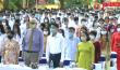 Hàng triệu học sinh cả nước đón năm học mới trong tinh thần chống Covid-19