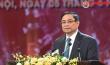 Lễ ra mắt Quỹ Vaccine phòng COVID-19: Việt Nam chung tay chặn đứng đại dịch