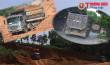 Thanh Sơn – Phú Thọ: Lợi dụng chủ trương xây dựng cụm công nghiệp để trục lợi tài nguyên?