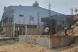 Đại Lộc - Quảng Nam: Người nhà cán bộ xã ngang nhiên xây nhà lấn chiếm hành lang thoát lũ