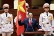 Ông Phạm Minh Chính được bầu làm Thủ tướng Chính phủ nhiệm kỳ 2021-2026