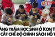 Hàng trăm học sinh ở Kon Tum bị cắt chế độ chính sách hỗ trợ: Khó càng thêm khó