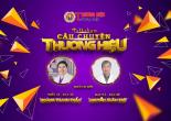 [Trailer] Talkshow Câu chuyện thương hiệu: Dr Hoàng Tuấn và 9 năm hình thành, phát triển thương hiệu