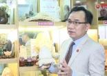 Nghệ nhân Bùi Quang Đông: Ứng biến linh hoạt để vượt qua đại dịch