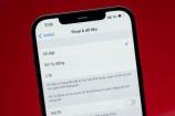 Người dùng iPhone 12 bắt đầu sử dụng được 5G tại Việt Nam