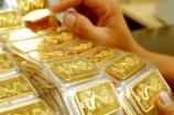 Chiều 6/8, vàng chạm ngưỡng 62 triệu đồng/lượng