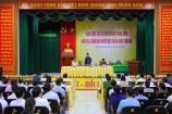 Hà Tĩnh: Công nhận huyện Thạch Hà đạt chuẩn NTM năm 2020