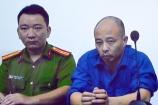 """Ngày 18/8, xét xử vụ án Đường """"Nhuệ"""" đánh người tại trụ sở công an"""