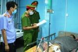 Quảng Bình: Khởi tố tài xế gây ra vụ TNGT nghiêm trọng ngày 26/7