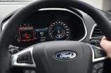 Triệu hồi 3 triệu xe Ford do lỗi bộ phận bơm túi khí