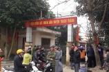 Thanh Hoá: Phó Viện trưởng VKSND huyện tử vong tại trụ sở làm việc