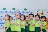 Sữa học đường góp phần cải thiện thể trạng của trẻ em Việt Nam