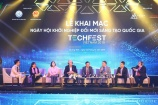 Techfest Việt Nam 2019: Nguồn lực hội tụ