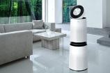 LG trình làng máy lọc khí LG PuriCare 360 với giá 33 triệu đồng