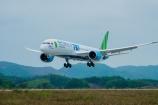 Bamboo Airways điều chỉnh lịch khai thác phục vụ cải tạo, nâng cấp sân bay từ ngày 8 - 31/7
