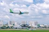 Bay khắp mọi miền Việt Nam từ 'Sài Thành' cùng Bamboo Airways