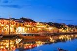 Phố cổ Hội An lọt top đô thị du lịch tuyệt vời nhất năm 2020