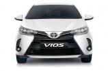 Toyota Vios 2021 đã chính thức được trình làng