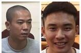 Hà Nội: Đã bắt được hai nghi can cướp ngân hàng BIDV
