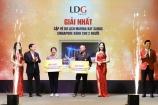 """LDG Group tặng quà """"khủng"""" tri ân khách hàng dự án Marina Tower"""