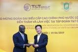 T&T Group tiếp tục lập kỷ lục sau thương vụ thu mua điều lớn nhất thế giới