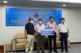 Hòa Phát ủng hộ TP. Đà Nẵng, tỉnh Quảng Nam và Quảng Ngãi 6 tỷ đồng phòng chống dịch Covid-19