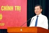 Đồng chí Nguyễn Hồng Lĩnh giữ chức Phó Trưởng ban Dân vận Trung ương